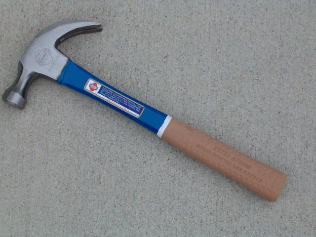 blue grass hammer